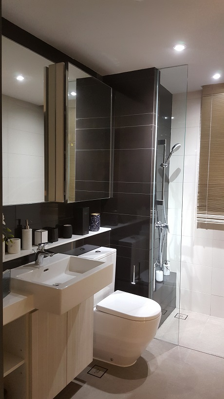 GEM Residences Showflat Photo