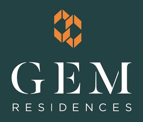 GEM Residences Logo at Tao Payoh Condo