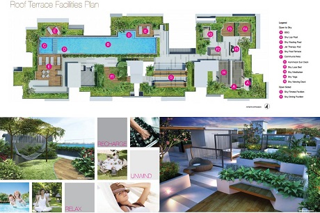 Sunnyvale Residences Freehole Property in D15 Call Eric Tan @ 97881579