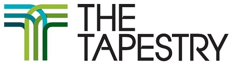 The Tapestry Logo by CDL